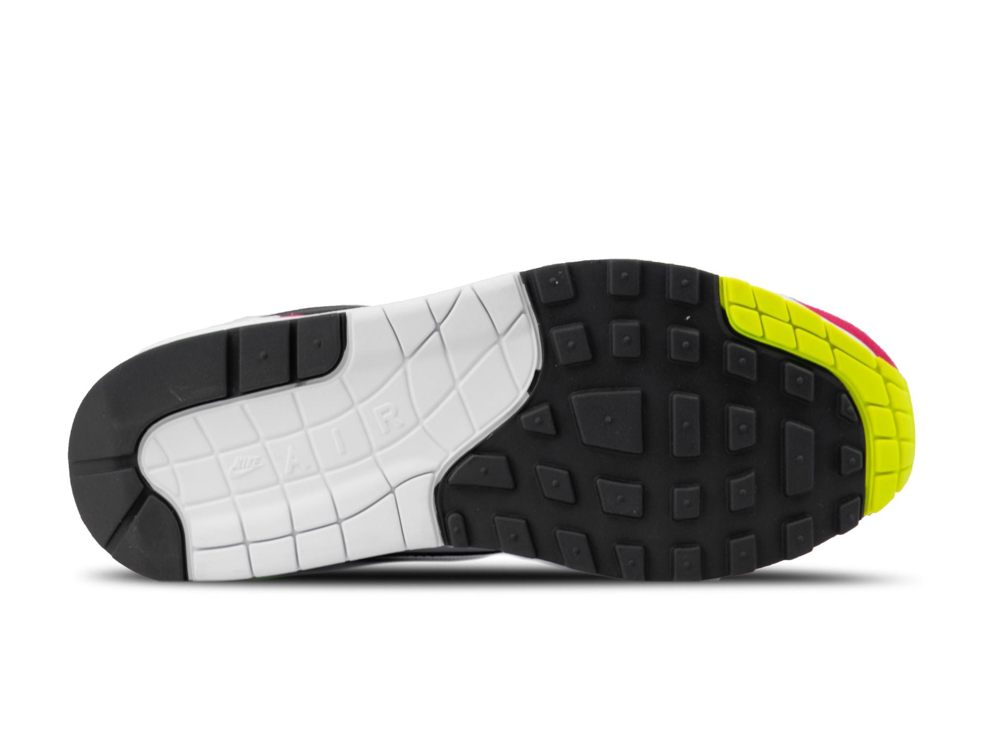 Latest Nike Air Max 1 White Trainers AH8145 111