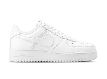 Nike Air Force 1 '07 PRM 2 White White White AT4143 103