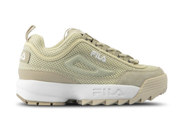 Fila Disruptor MM Low WMNS Antique White 1010607 00Y