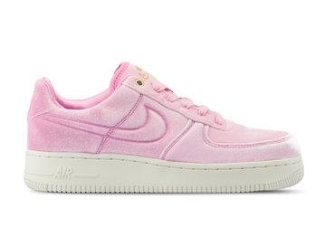Nike Air Force 1 '07 PRM 3 Pink Rise Pink Rise Sail AT4144 600