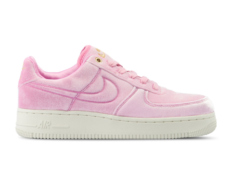 cheap for discount dd878 818e9 Air Force 1  07 PRM 3 Pink Rise Pink Rise Sail AT4144 600