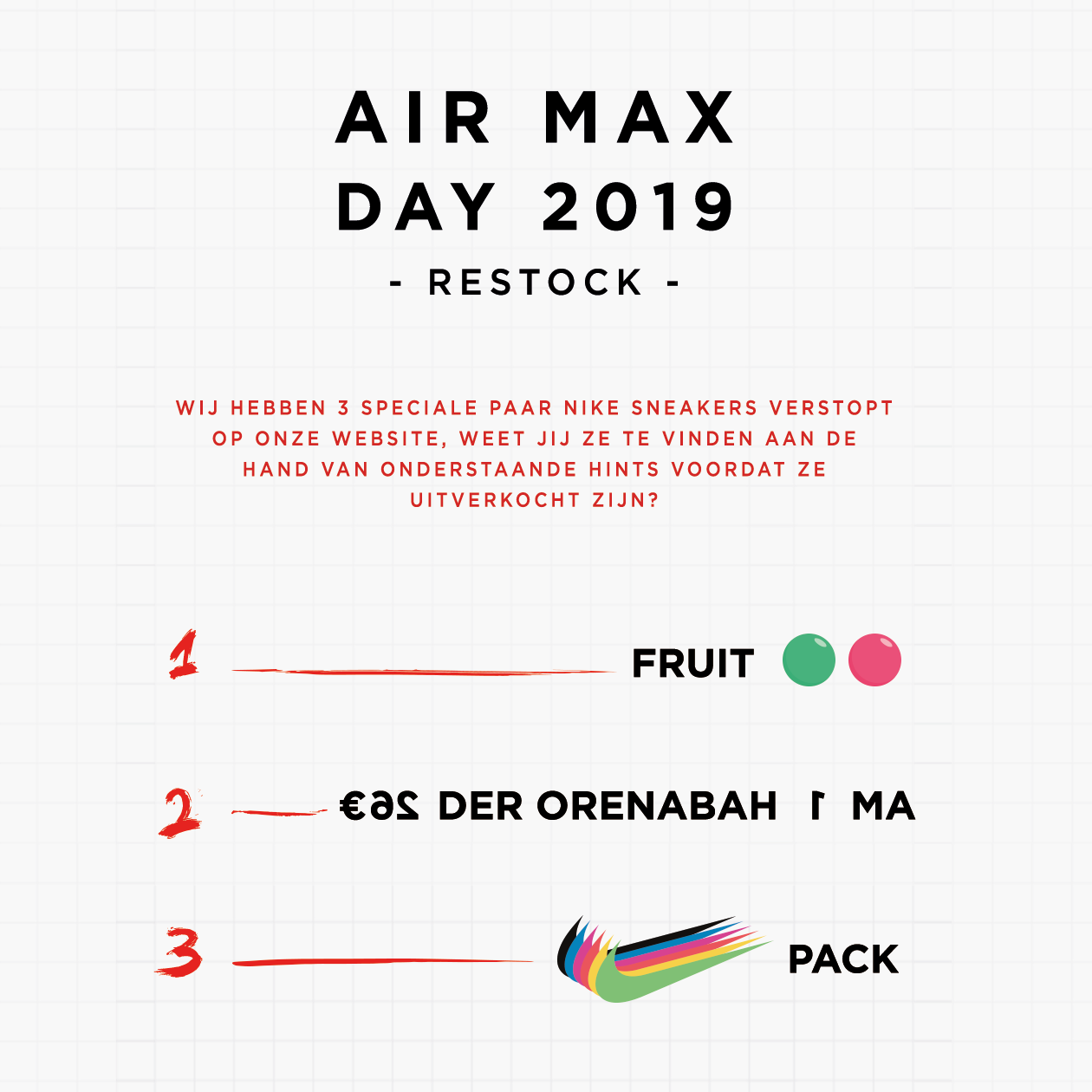 Air Max Day Special
