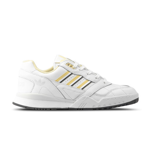 A R Trainer Footwear White Easy Yellow Crystal White BD7840