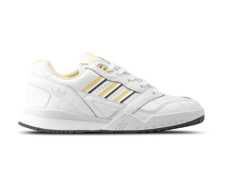innovative design 6e97d e0f82 Adidas A R Trainer Footwear White Easy Yellow Crystal White BD7840  Bruut  Online shop - Bruut Online Shop  Sneakerstore