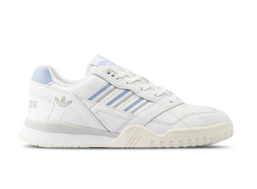 Adidas A R Trainer W Footwear White Peri White Cloud White G27715