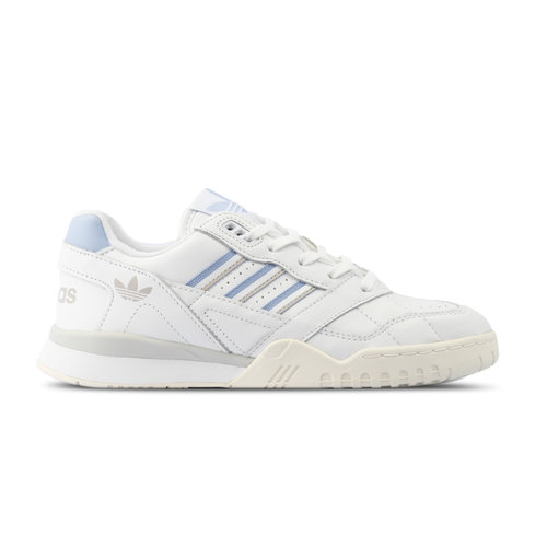 A R Trainer W Footwear White Peri White Cloud White G27715