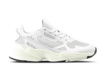 Adidas Falcon Allluxe W Footwear White Footwear White Off White DB3357