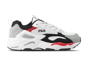 Fila Ray Tracer White Fila Navy Fila Red 1010685 01M