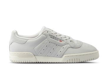 Adidas Powerphase Grey One Grey One Off White EF2902