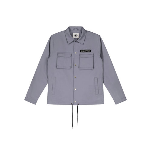 Coach Jacket Grey 00N1PA05 05