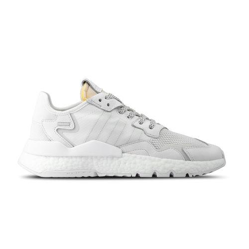 Nite Jogger Footwear White Crystal White Crystal White DB7676