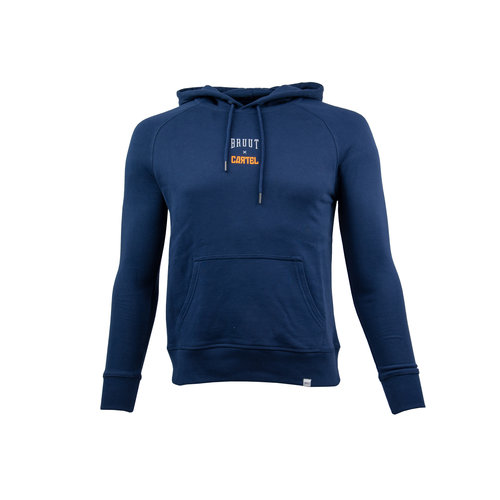 x Cartel Kingsday Hoodie Navy HFD19cartel02