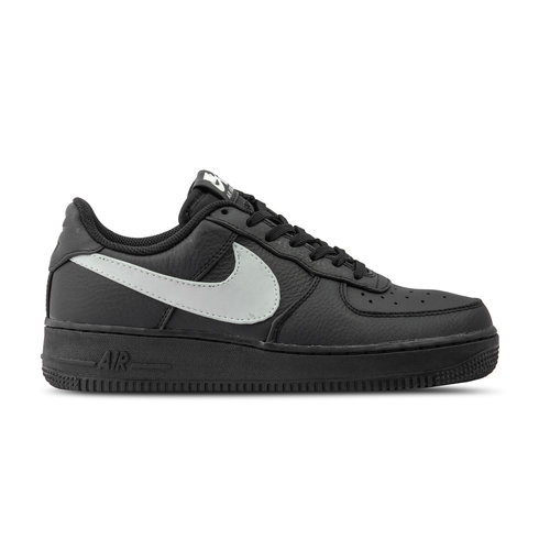 Air Force 1 '07 PRM Black Barely Grey CI9353 001