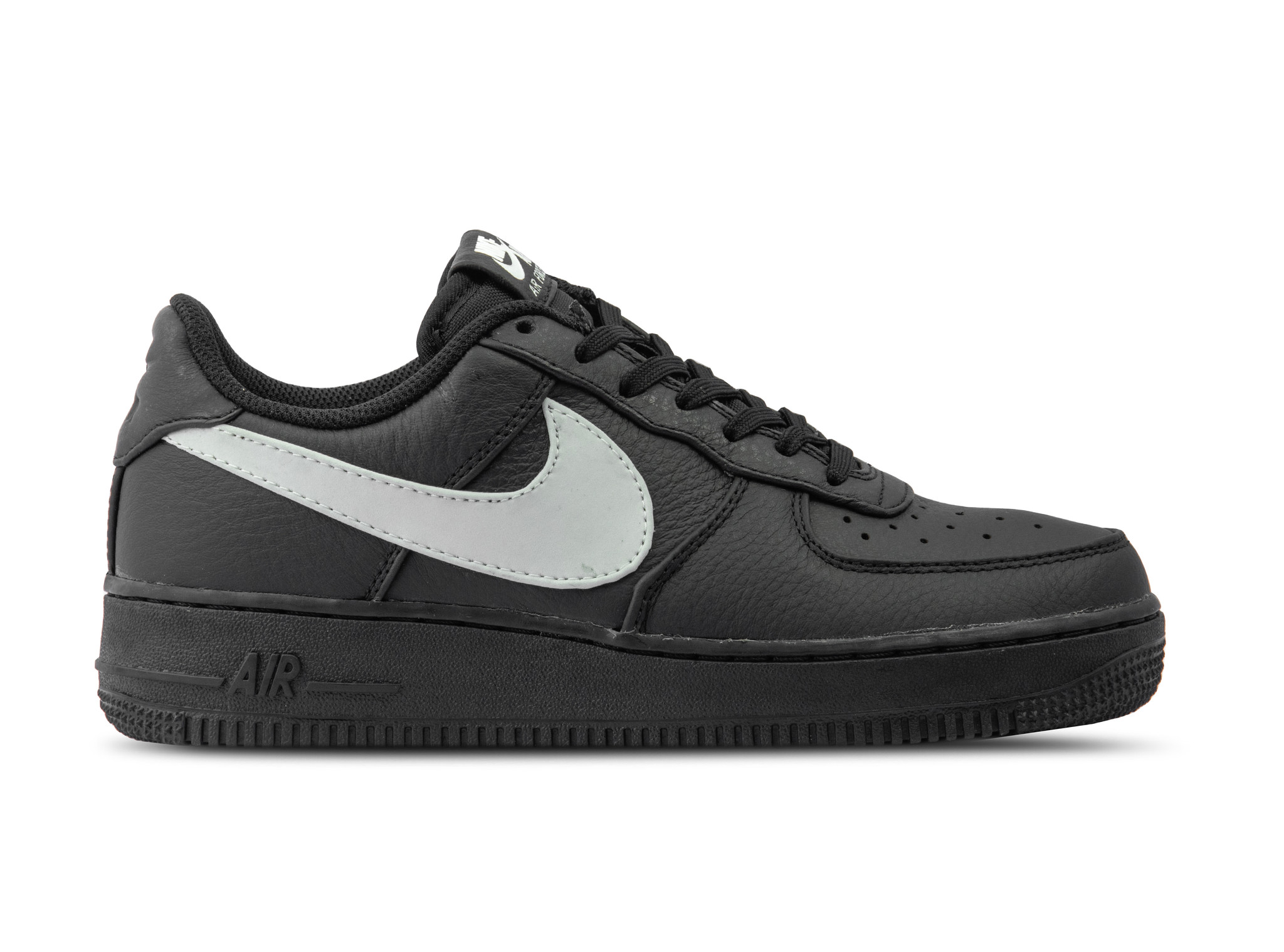 Nike Air Force 1 '07 PRM Black Barely