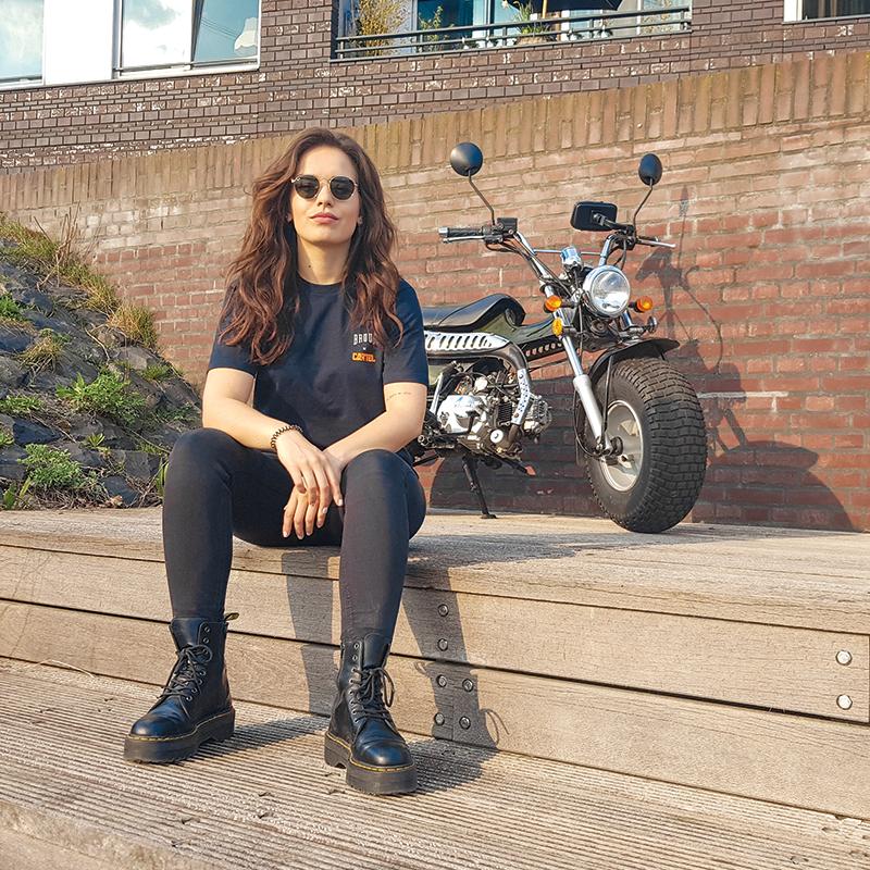 Bruut x Cartel Amsterdam: Kingsday 2019