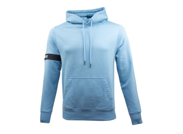 Daily Paper Captain Hoodie Light Blue NOST35