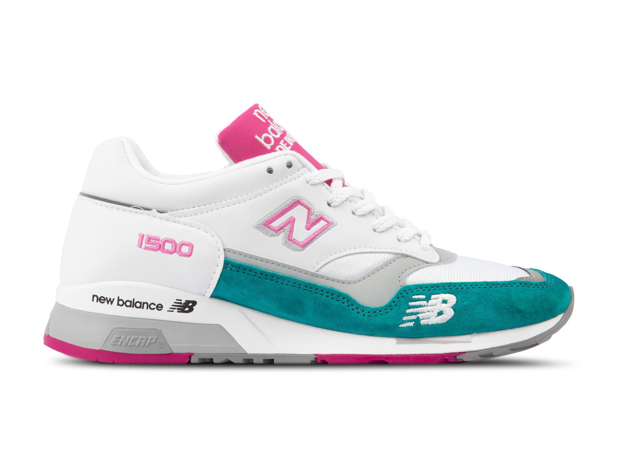 M1500WTP White Pink 702161 60 13