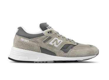 New Balance M1530GL Grey White 702171 60 12