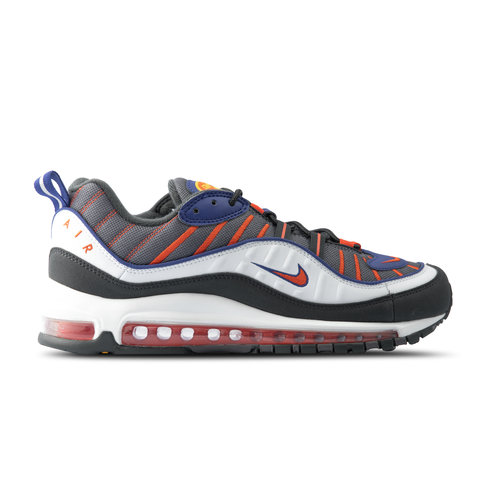 Air Max 98 Gunsmoke Team Orange 640744 012