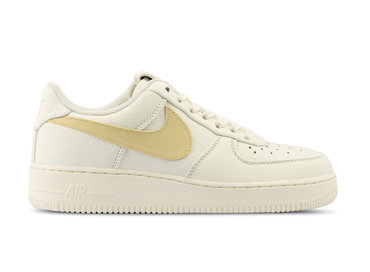 Nike Air Force 1 '07 PRM 2 Sail Pale Vanilla AT4143 101