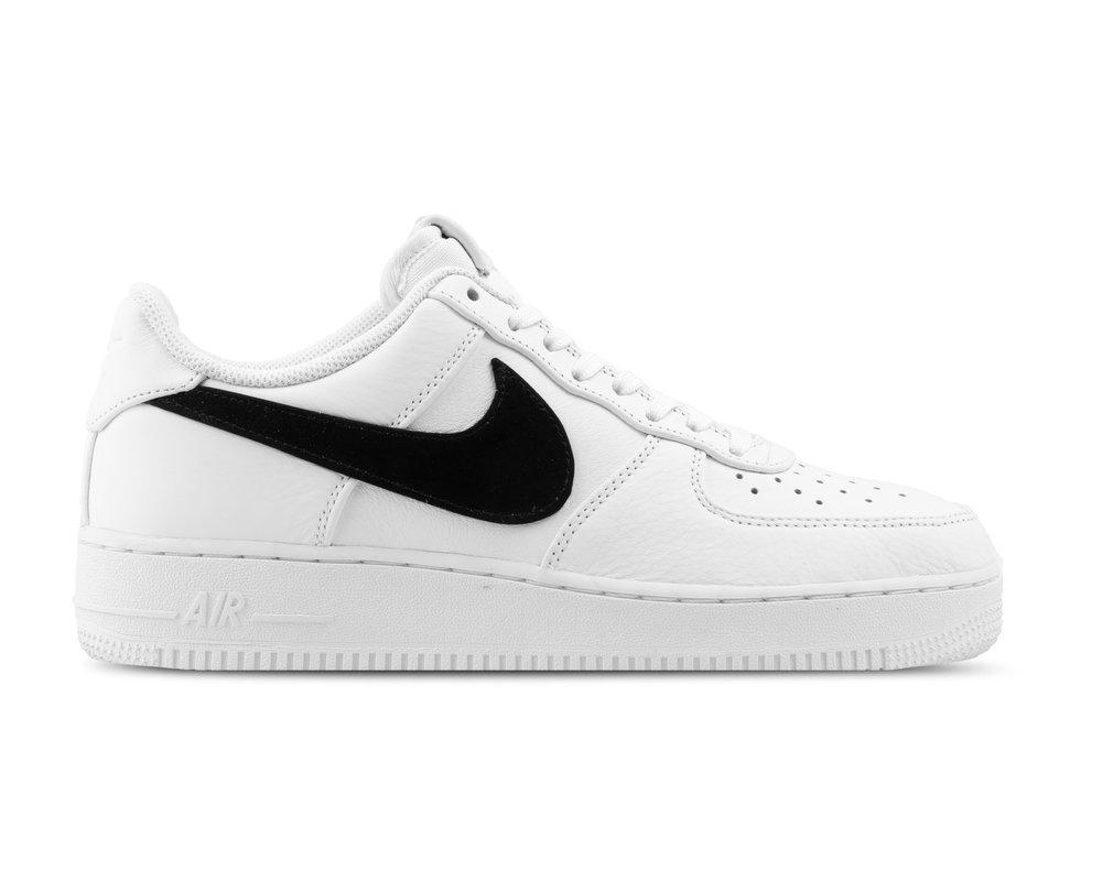 Nike Air Force 1 '07 PRM 2 White Black AT4143 102