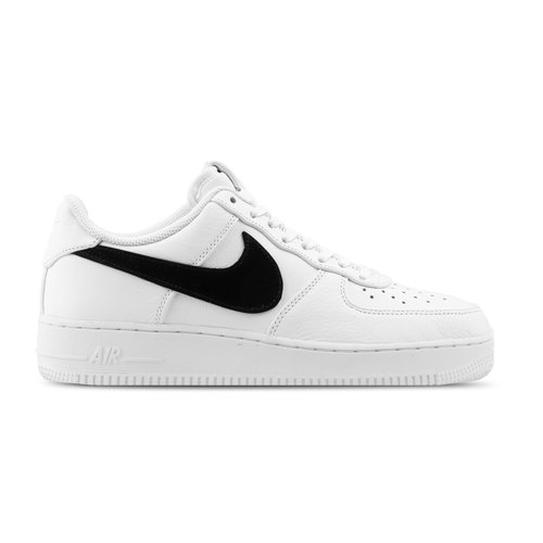 Air Force 1 '07 PRM 2 White Black AT4143 102