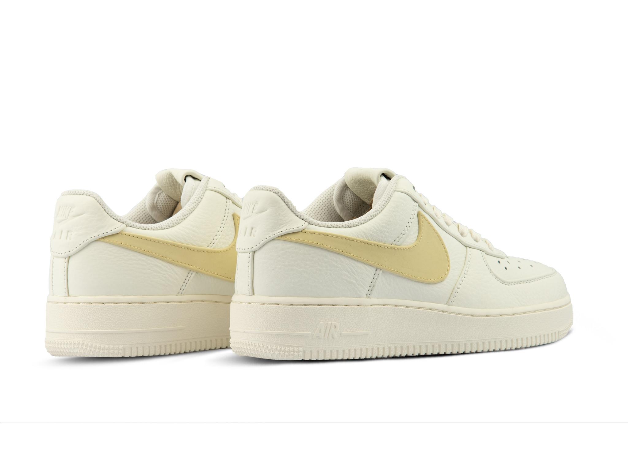 Nike Air Force 1 '07 PRM 2 Sail Pale Vanilla AT4143 101
