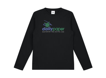 Daily Paper Fafrica Black 19S1LS06 01