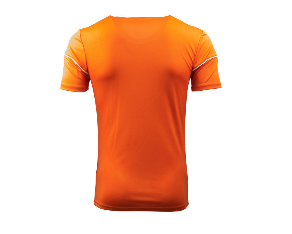 Adidas x Bruut Football Jersey Orange HFD19Adi01