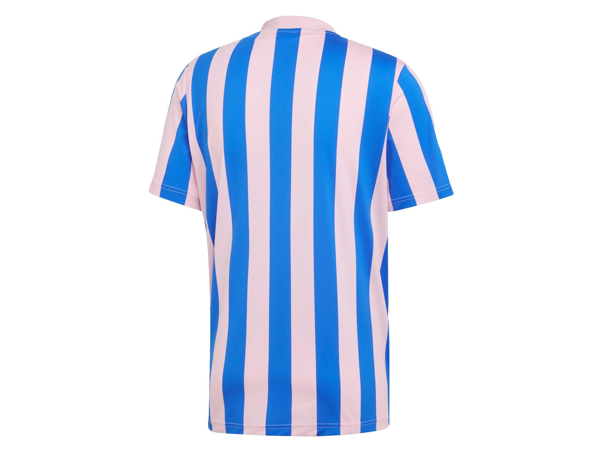 Adidas Es Ply Jersey Blue True Pink DU8528 | Bruut Online