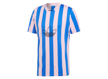 Adidas Es Ply Jersey Blue True Pink DU8528