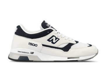 New Balance M1500WWN White Navy 702161 60 3