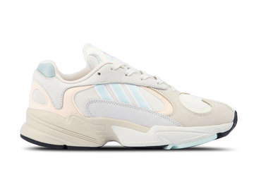 Adidas Yung 1 Off White Ice Mint Ecrtin CG7118