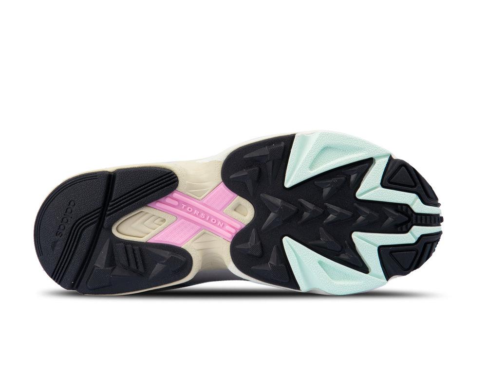 Adidas Yung 1 Off White Ice Mint Ecrtin CG7118