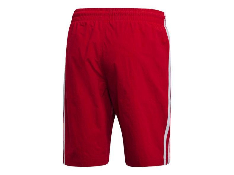 3 Stripes Swim Short Power Red DV1585