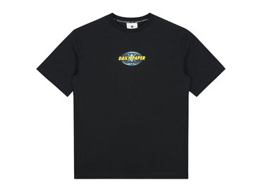 Daily Paper Worldtour Black 19SR1TS02 01