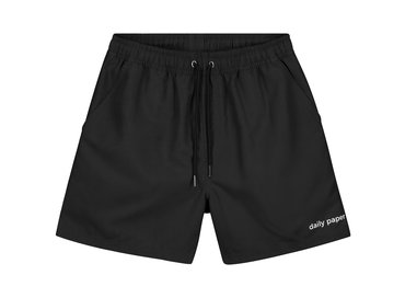 Daily Paper Magic Swimshort Black 19R1SH02 04