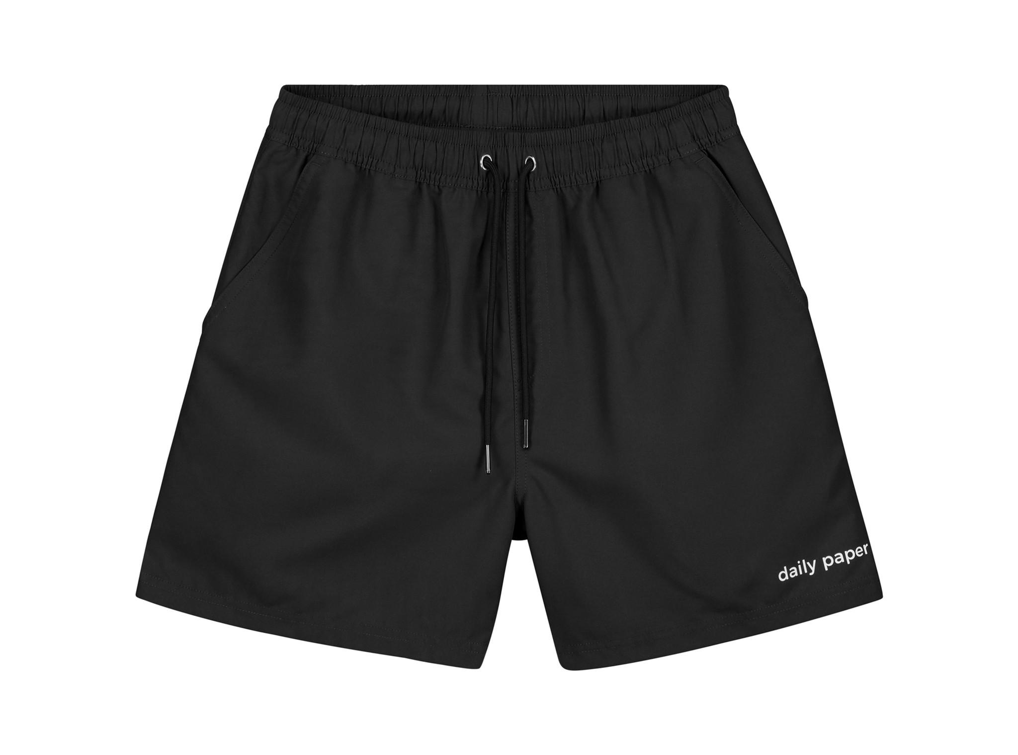 Magic Swimshort Black 19R1SH02 04