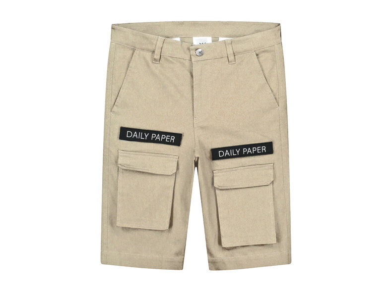 Cargo Shorts Beige 19R1SH01 04