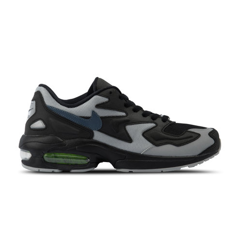 Air Max2 Light Black Thunderstorm Wolf Grey AO1741 002