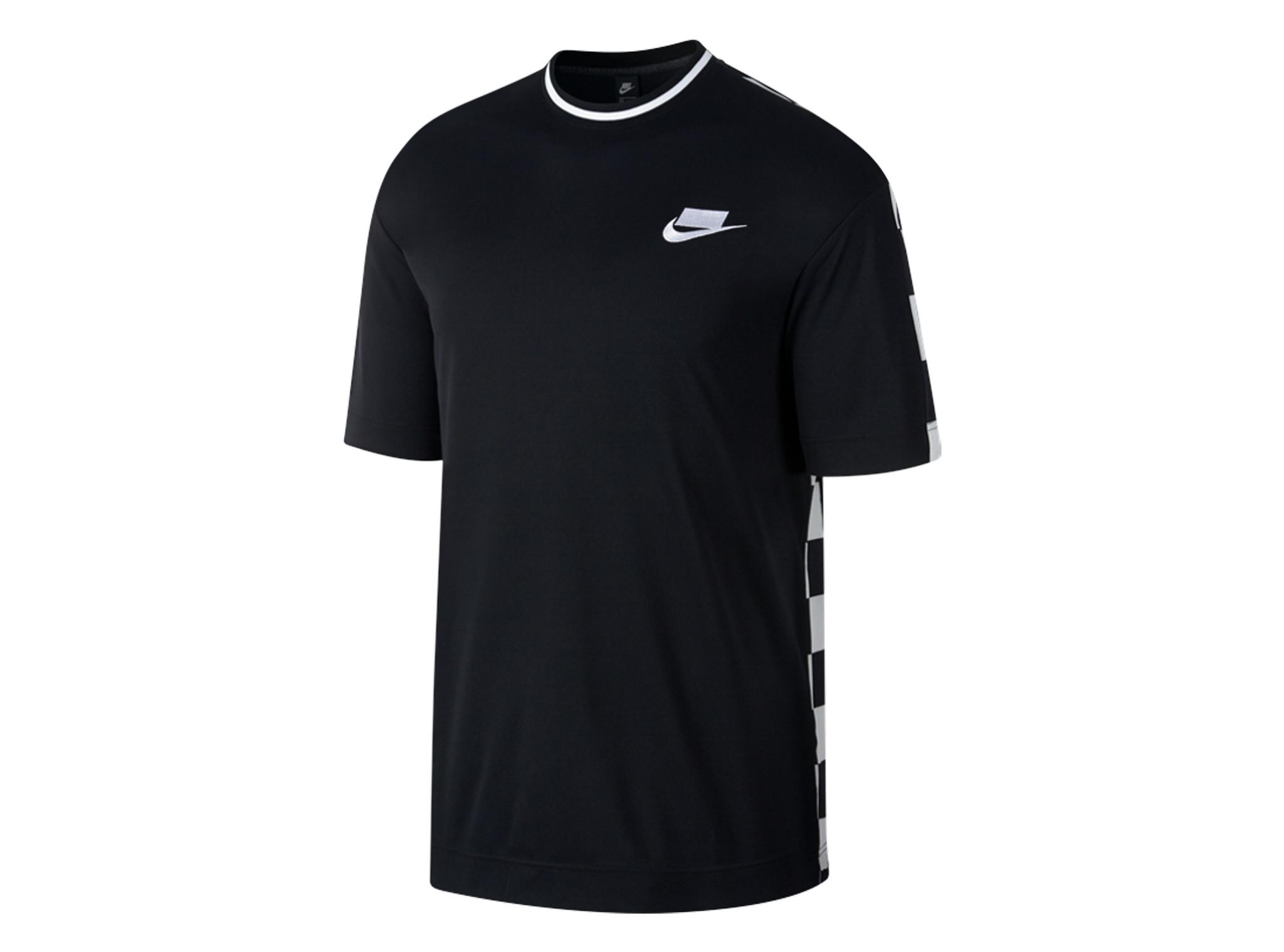 Nike Sportswear Sport Pack Black Black White AR1634 010