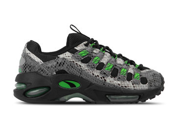 Puma Cell Endura Animal Kingdom Puma Black Classic Green 370926 02