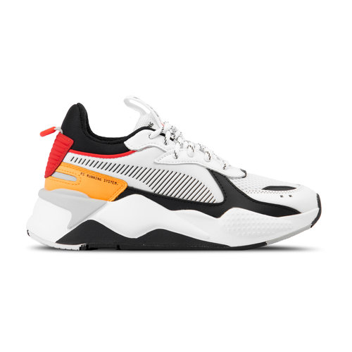 RS X Tracks Puma White Puma Black 369332 02