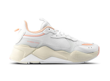 Puma RS X Tech Puma White Peach Bud 369329 04
