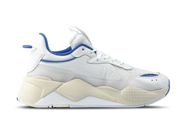 Puma RS X Tech Puma White Whisper White 369329 03