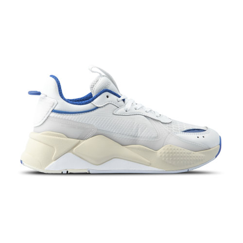 RS X Tech Puma White Whisper White 369329 03