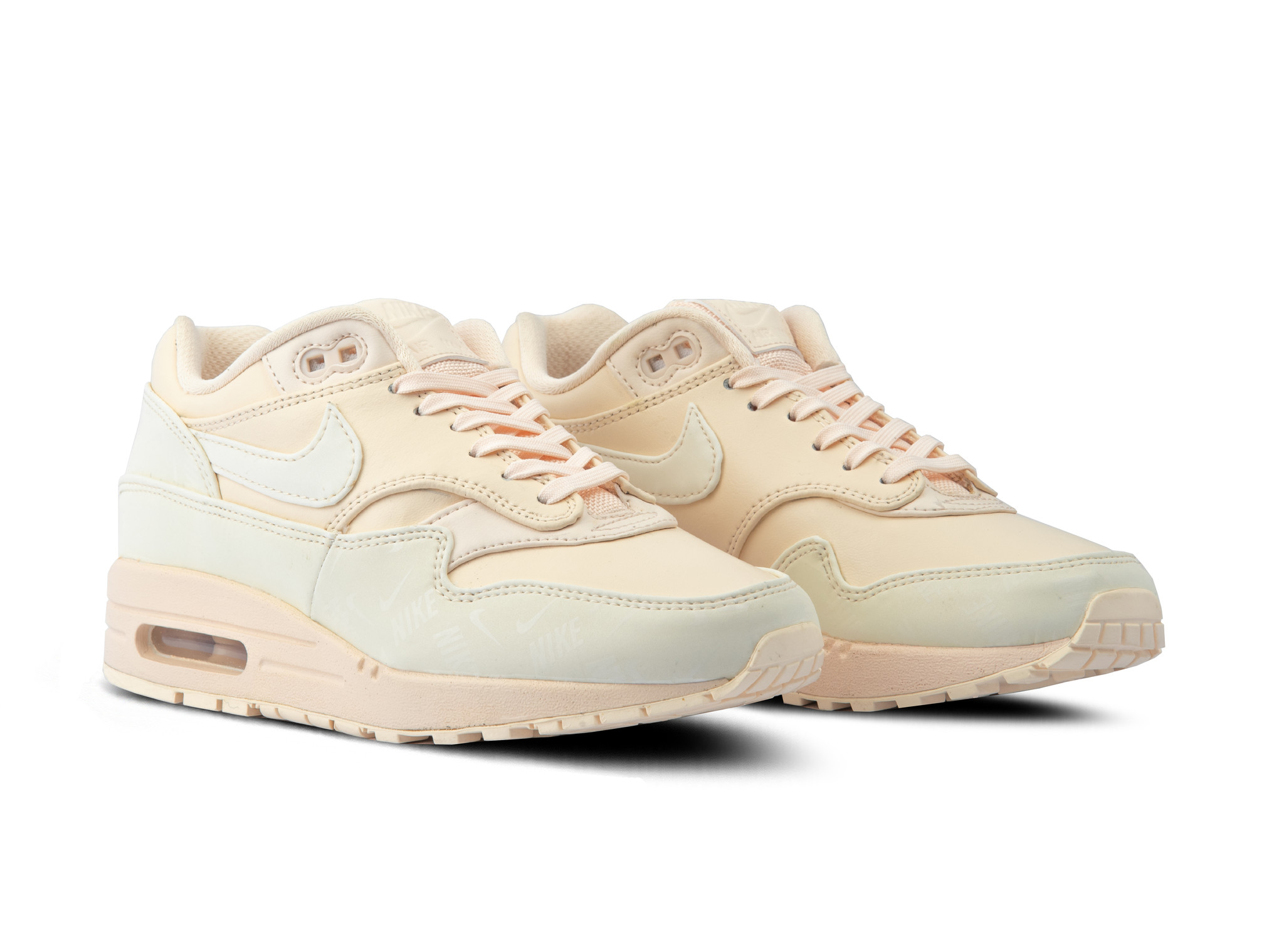 Nike WMNS Air Max 1 LX Guava Ice Guava Ice Guava Ice 917691