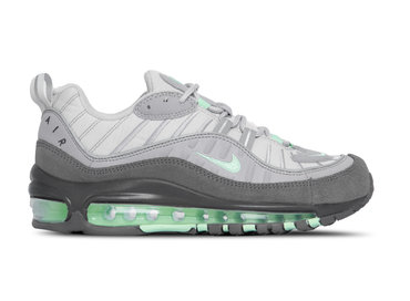 Nike Air Max 98 Vast Grey Fresh Mint 640744 011
