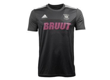 Adidas x Bruut Football Jersey Space Grey HFD19Adi02