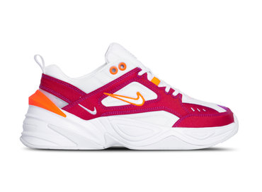 Nike W M2K Tekno SE Hyper Crimson White AV4221 800